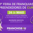 Franquia Luto Pax participará de rodadas de negócios em três Estados